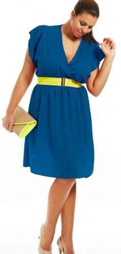 robe de bureau looks de bureau pour femmes rondes on plus