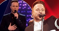 Olly Murs to perform on X Factor following THAT awkward ...