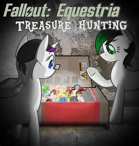 Fallout Equestria Treasure Hunting Fallout Equestria