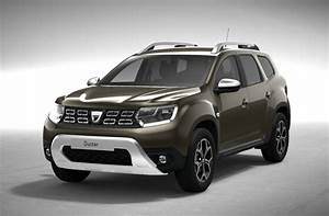 Sandero Stepway Brun Vison : dacia duster ii 2019 couleurs colors ~ Maxctalentgroup.com Avis de Voitures
