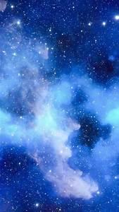 25+ best Blue Galaxy Wallpaper ideas on Pinterest | Galaxy ...