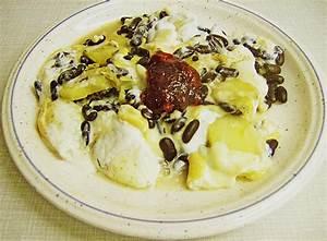 Rezepte Mit Schwarzen Johannisbeeren : kartoffelgratin mit schwarzen bohnen rezept mit bild ~ Lizthompson.info Haus und Dekorationen