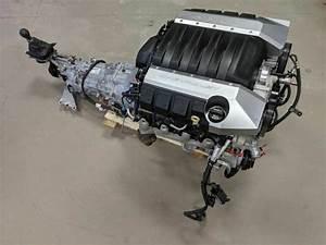 Engine  U0026 Components
