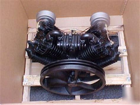 eaton  hp air compressor replacement pump