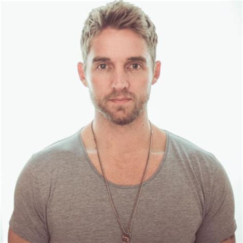 Brett Young Finding Inspiration In Nashville Albuquerque