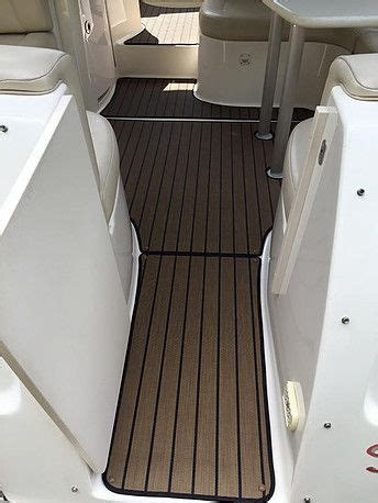 How To Carpet A Boat by Snapincarpets The Matworks Marine Deck Oem Replacement