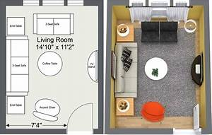 8 expert tips for small living room layouts roomsketcher With determining the best living room layouts for you