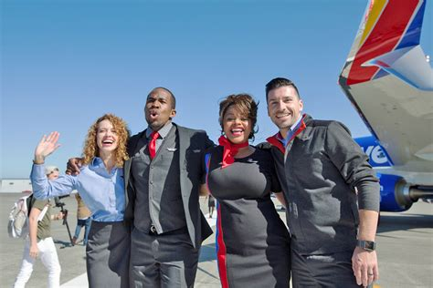 This further helped strengthen their. Southwest Airlines Reaches Tentative Agreement With Flight Attendants   Airways Magazine