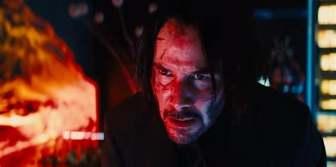 John Wick Has To Kill Pretty Much Everyone On Earth In