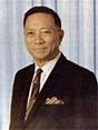 Vice President Fernando Lopez