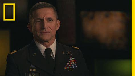 lt general flynn   leadership style american war