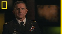 Lt. General Flynn on His Leadership Style | American War ...