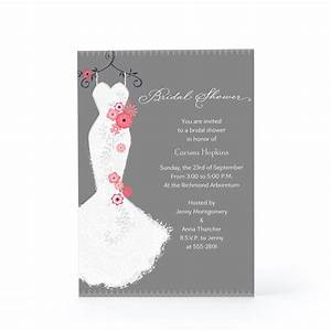Bridal shower invite bridal shower invite wording card for Card for wedding shower
