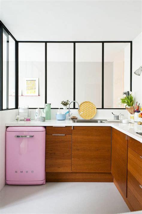 smeg kühlschrank rosa retro k 252 hlschr 228 nke liegen voll im trend