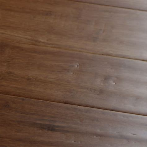 hardwood flooring bamboo islander flooring 4 quot engineered bamboo hardwood flooring in carbonized reviews wayfair