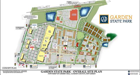 Garden State Community Bank by Park At Garden State Park Luxury Living In South