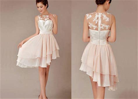 lace bridesmaid dresses short bridesmaid dress  lo