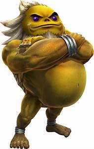 Image Darunia Hyrule Warriorspng Zeldapedia
