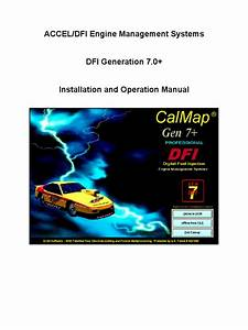 Dfi Gen 7 Plus Instructions