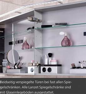 Küchenschrank Korpus Ohne Türen : lanzet spiegelschrank l2 leuchte 2 t ren korpus farbe eiche maron ~ Buech-reservation.com Haus und Dekorationen