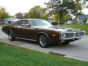 1973 Dodge Charger - Pictures