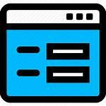 Icon Application Windows Form Window Survey Desktop