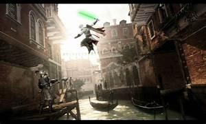 Assassin's Creed, Assassin's Creed: Brotherhood, Assassin ...