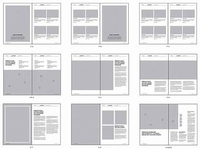Layout Grid System Dribbble Modere Grids Graphic