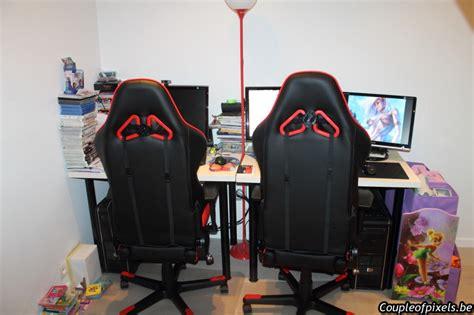 chaise de bureau gamer la chaise gamer une nouvelle mode du bureau