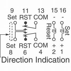 ds2e sl2 dc12v panasonic electric works relays digikey With spdt relay 12v pdf