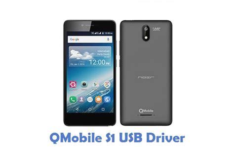 Download Qmobile S1 Usb Driver