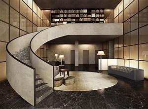 Armani Casa  Love That Staircase