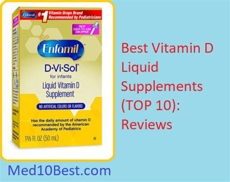 what is the best form of vitamin d best vitamin d liquid supplements 2018 reviews buyer s