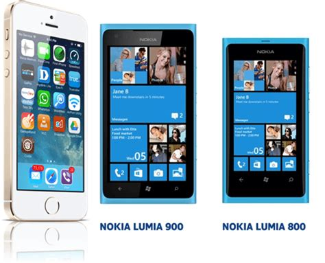 windows phone vs iphone windows phone beats iphone sales in italy