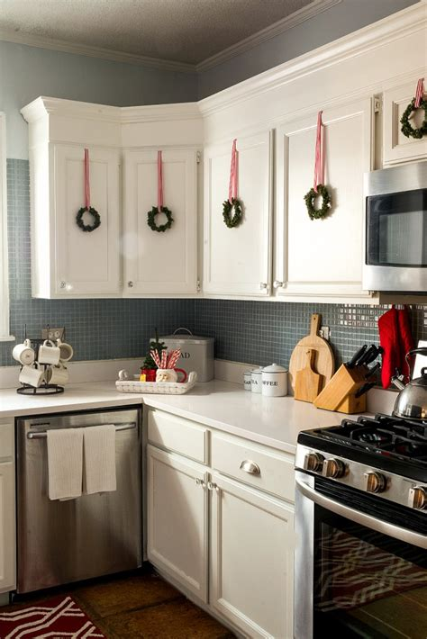 top kitchen decorations  christmas christmas