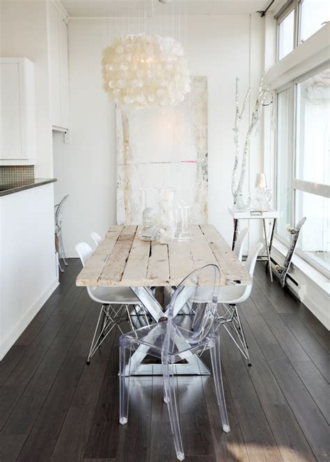 my scandinavian home a white wood and neon loft space