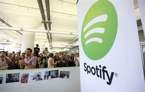 Spotify To Test Whether Investors Are Ready To Buy Into