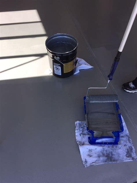 Garage Floor Paint Won T by Garage Floor Coatings From Epoxy To Awf Polyurea Rust