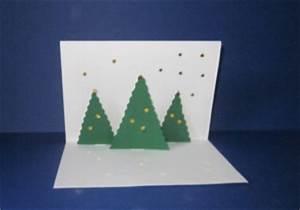 Pop Up Weihnachtskarten : weihnachtskarten basteln gestalten kostenlose vorlagen und anleitungen zum ausdrucken ~ Frokenaadalensverden.com Haus und Dekorationen