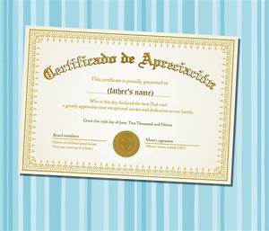 Free Recognition Certificates Free 35 Sample Certificate Of Appreciation Templates In