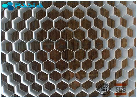 aluminum honeycomb ceiling composite board honeycomb material mm foil thinkness