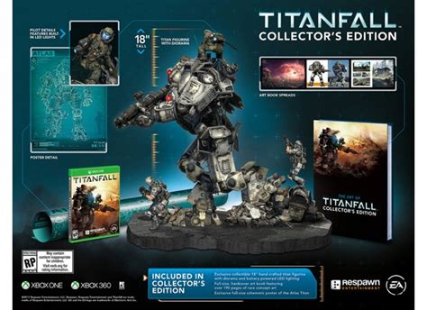 titanfall reaches xbox one xbox 360 and pc on march 11th