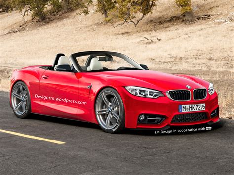 Bmwtoyota Sports Car's Destiny To Be Decided Upon By The