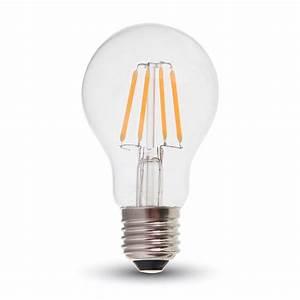 Filament Led E14 : led filament e14 lampe 4w 400 lm neutralweiss jetzt kaufen ~ Markanthonyermac.com Haus und Dekorationen