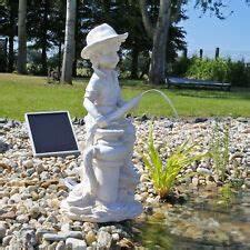 Solarpumpe Für Teich : solar wasserspeier teiche bachl ufe und brunnen ebay ~ Orissabook.com Haus und Dekorationen
