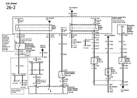 Fuel Pump Relay Wiring Diagram Fuse Box