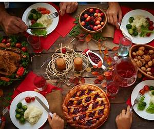 My First Thanksgiving Day Dinner - The Unextreme