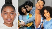 Boys Yara Shahidi Has Dated - YouTube