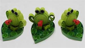 Quilling animals, ideas about quillg animals on pterest ...