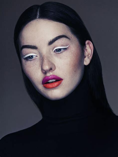 Best 25+ Fashion Make Up Ideas On Pinterest  Glitter Eye